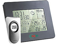 ; Thermo-/Hygrometer-Datenlogger Thermo-/Hygrometer-Datenlogger